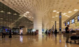 Mumbai Airport1