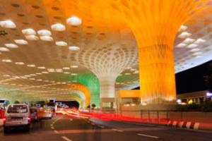 mumbai airport service