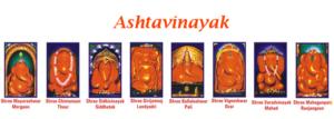 Ashtavinayak Darshan Tour Package (1 Night 2 Days)