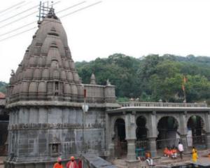 Panch Jyotirlinga