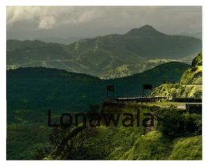 Lonawala Pune
