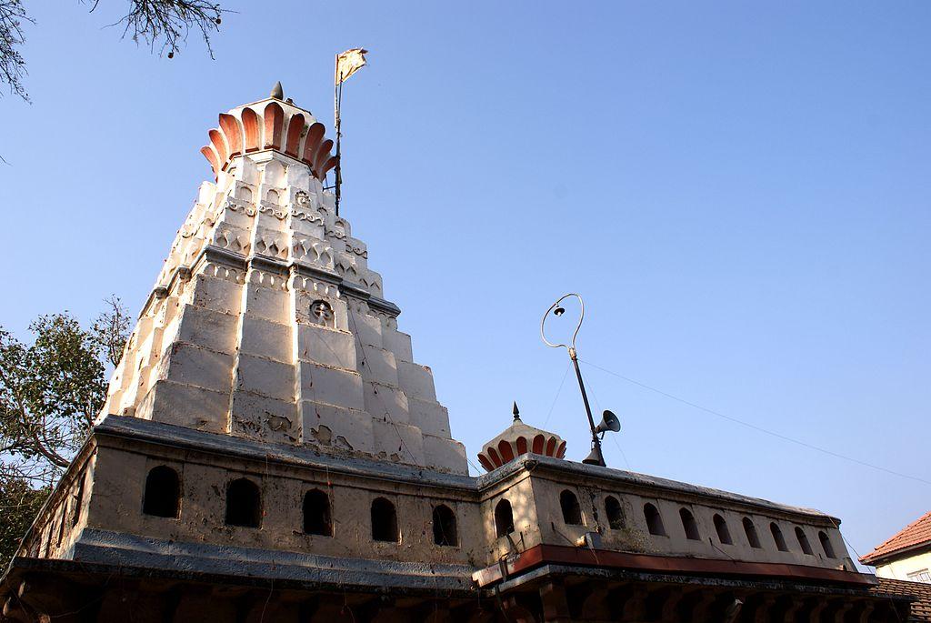 Third Ganesh Temple Visit of Ashtavinyak darshan tour packages from Pune.