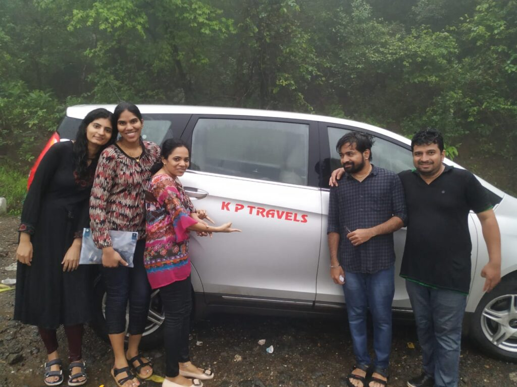 client pics of pune to mahabaleshwar cab