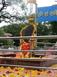 Places covered in Pune to Shirdi & Shani Shingnapur Cab tour package