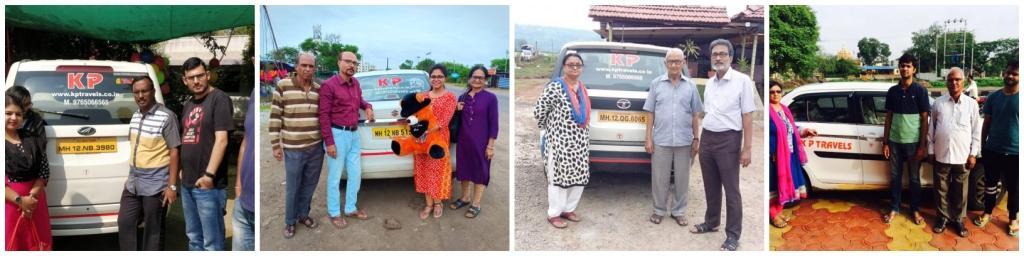 Best Car rental in Pune