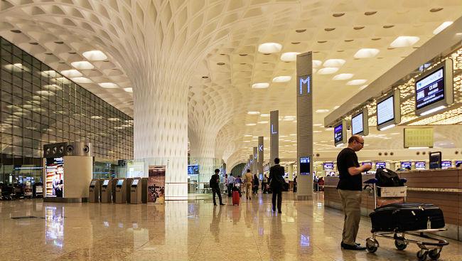 Pune -Mumbai Airport Cab Service