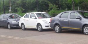Car on Rent in Pune