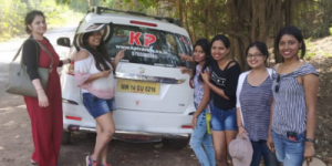 car rental for monsoon tour