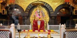 car on rent for pune to shirdi tour